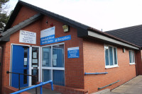 Wood Road Health Centre